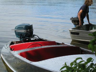 Wayland/Lake Cochituate 2007